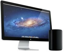 """Apple Thunderbolt Display A1407 27""""  Widescreen LED Monitor, builtin Speakers5"""