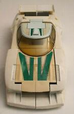 original G1 Transformers autobot WHEELJACK with spoiler parts