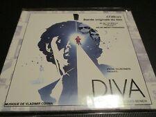 "CD NEUF BOF ""DIVA de Jean-Jacques Beineix"" Cosma"