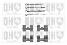 LDV CONVOY 2.5D Brake Pad Fitting Kit Front 96 to 09 QH Top Quality Guaranteed