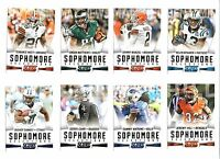 2015 Score, Sophomore Selections, Football Cards !!