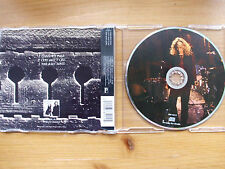 PAGE & PLANT - LED ZEPPELIN - GALLOWS POLE - RAIN SONG - MAXI CD - PICTURE DISC