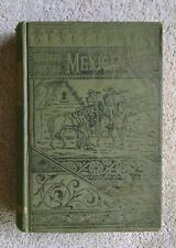History of the War Between US and Mexico Mexican ca 1880s John S Jenkins