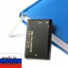 Professional SPY BUG Edic-mini Tiny + B80 150Hrs Hidden Voice Activated RECORDER