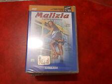 MALIZIA LAURA ANTONELLI DVD I GRANDI SUCCESSI DEL CINEMA ITALIANO  BLISTERATO