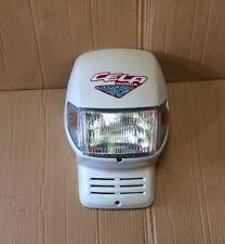Honda Nova Cela Headlight Visor Indicator Unit Assy New Part
