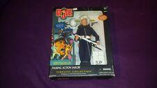 Gi Joe Action Figure Talking Action Sailor Timeless Collection