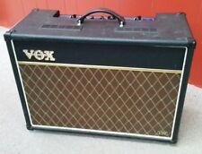 Vox AC15VR Valve Reactor Guitar Combo Amplifier