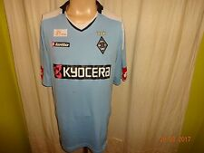 "Borussia Mönchengladbach original lotto saliente camiseta 2008/09 ""kyocera"" talla XL"