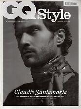 GQ Style 2010 13.STEFANO ACCORSI,KELLAN LUTZ,NICHOLAS HOULT,BOB NOORDA,M.FISH