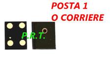 MICROFONO VOCE per Motorola Moto X PLAY XT 1563 1562