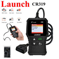 CR319 X431 Creader 319 OBD2-Scanner Car Diagnostic Tool Auto ODB Code Reader