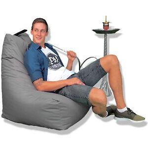 Patchhome Lounge Sessel Gamer Sitzkissen in diversen Farben 2 Größen Sitzsack!!