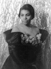 MARIAN ANDERSON- Deep River(Negro Spiritual)/I Don't Feel No Ways Tired *LISTEN*
