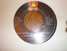 The Deadly Nightshade 45 Mary Hartman Mary Hartman PHANTOM PROMO