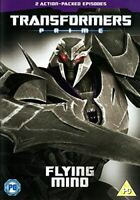 , Transformers - Prime: Flying Mind [DVD], New, DVD