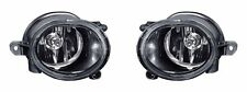 2008 - 2011 VOLVO S40 FOG LAMP LIGHT LEFT AND RIGHT PAIR SET