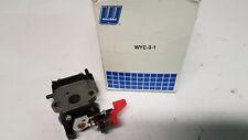 OEM Carburetor FITS Walbro WYC-12-1 WYC-3-1 WYC-3 Ryobi 308028001 308428002