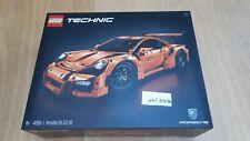 LEGO Technic Porsche 911 GT3 RS (42056) - BNIB & Sealed