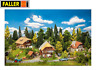 Faller H0 190071 Aktions-Set Schwarzwalddorf - NEU + OVP #
