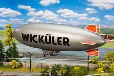 FALLER 222411 N Gauge Building Kit Airship Wicküler