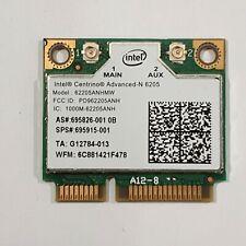 HP EliteBook 2570p WLAN Karte Wifi Card Wireless 695915-001