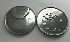 Cuisinart Dlc-8 Dlc-10 Dlc-844Tx 4mm Dlc-837Tx Medium Slicing Shredding Disc