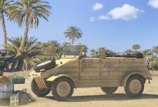 Kübelwagen Type 82 Rubicon (1/56 scale 28mm) RU-280072