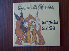 Bonnie Prince Billy & Mariee Sioux 2x 7 Single Bonnie & Mariee Not Mocked NEW