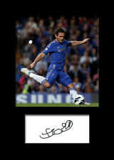 FRANK LAMPARD #3 Signed Photo Print A5 Mounted Photo Print - FREE DELIVERY