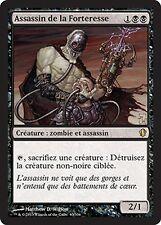 TESSKELL▼▲▼ Assassin de la Forteresse (Stronghold) Commander 2013 VF Magic▼▲▼