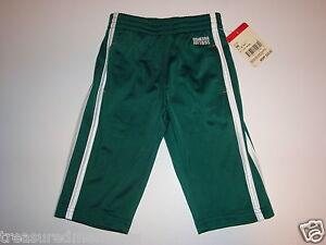 Oshkosh B'Gosh Tricot Athletic Pants ~ Size 6 Mons ~ NWT MSRP $24.00