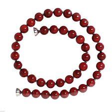 Markenlose Versilberte Echte Edelstein-Halsketten & -Anhänger mit Besondere Anlässe