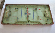 Vintage Eagle Toys NHL Pro Hockey Table Top Game