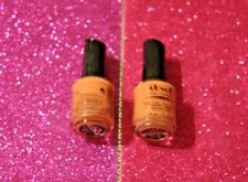 IBD NAIL LACQUER VERNIS A ONGLES #57065 SERENE SLUMBER  LOT OF 2 NEW