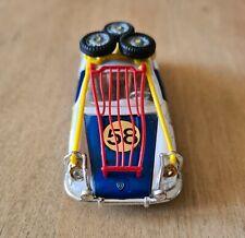 Mebetoys 1/43 - Porsche 912 Rallye London Sydney A51
