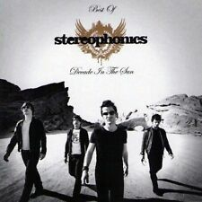 STEREOPHONICS - DECADE IN THE SUN THE BEST OF DOUBLE VINYL SET (June 8th 2018)
