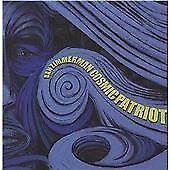 DAN ZIMMERMAN-COSMIC PATRIOT CD