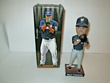 MLB Milwaukee Brewers Wily Peralta Bobblehead