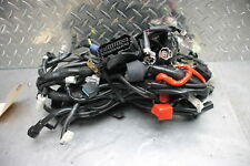 15-17 YAMAHA YZF R1 Main Engine Wiring Harness Loom