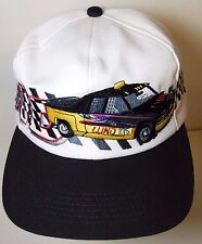 Vintage 1997 LUND RACING TRUCK ACCESSORIES NASCAR TRUCK Advertising SNAPBACK HAT