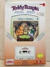 Teddy Ruxpin Teddy e i Melmosi Serie Avventura N°005 Wonderland