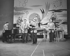 "Bill Haley 10"" x 8"" Photograph no 47"