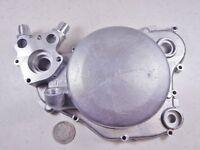 81-82 HONDA CR250R CR250 CR 250 Crankcase Clutch Water Pump Housing Cover 31-008
