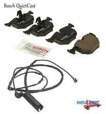 NEW Bosch BP683 Rear QuietCast Pads BMW E38 E39 E46 E53 E60 X3 X5 Z4Z8RangeRover