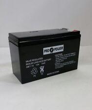 ProPower 12v 7Ah  UPS Battery for APC RBC17 LS700 SLA Sealed Lead Acid Batte