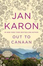A Mitford Novel: Out to Canaan 4 by Jan Karon (1998, Paperback)