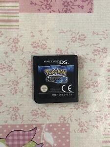 Nintendo ds 2ds 3ds Pokemon Versione Nera 2 ITA Solo Cartuccia Come Nuovo