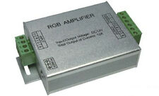 RGB LED strip versterker amplifier