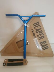 Reaper Scooter Bars 580mm X 600mm plus grips